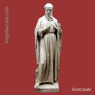 St Jude Statue