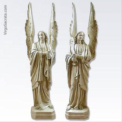 Angels of Verona Religious Statue