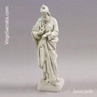 St Jude Statue Daprato Statuary