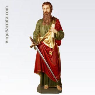 St Paul Statue