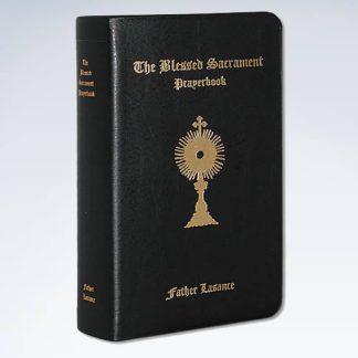 Blessed Sacrament Prayerbook