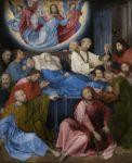 Death of the Virgin, Hugo van der Goes, c 1480