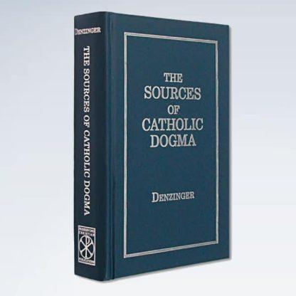 Denzinger Sources of Catholic Dogma