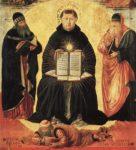 Sacris sollemniis Latin Hymn by St Thomas Aquinas