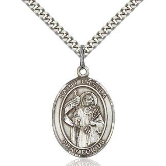 St Ursula Pendant