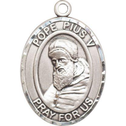 Pope Pius V Pendant