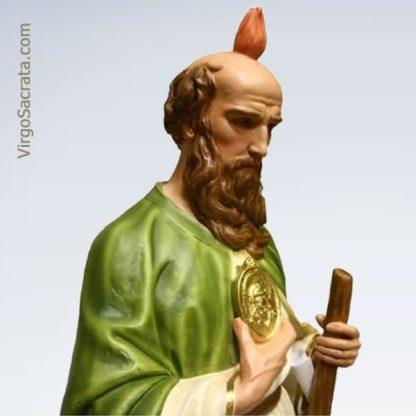 St Jude Thaddaeus the Apostle Statue