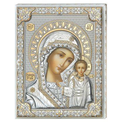 Our Lady Of Kazan Icon Казанская икона Божией Матери