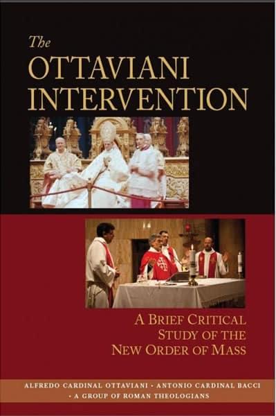 Ottaviani Intervention