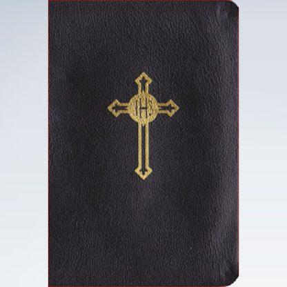 Parish Ritual Book Pastoral Ministry Guide