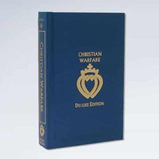 Christian Warfare Book