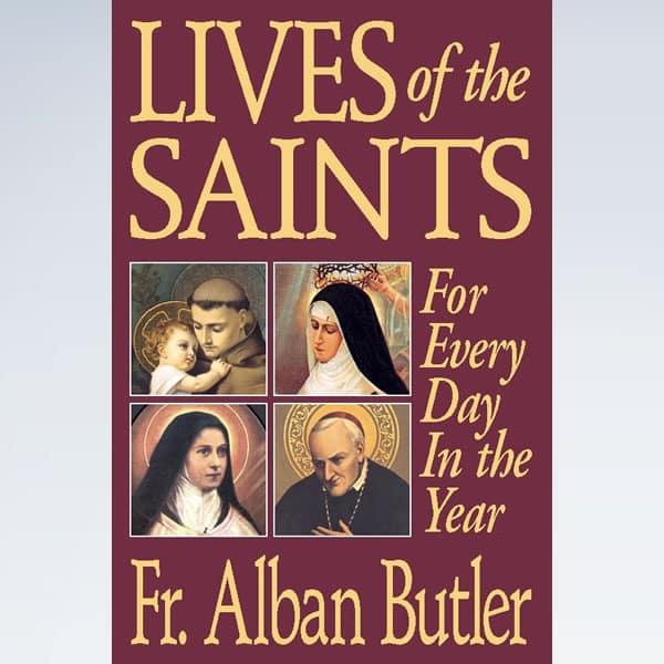 Saints who struggled with lust