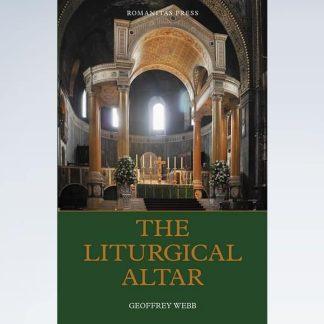 Liturgical Altar