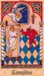 Compline - Night Prayer of the Divine Office