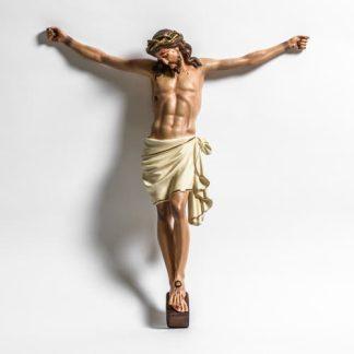 Corpus of Christ Statue