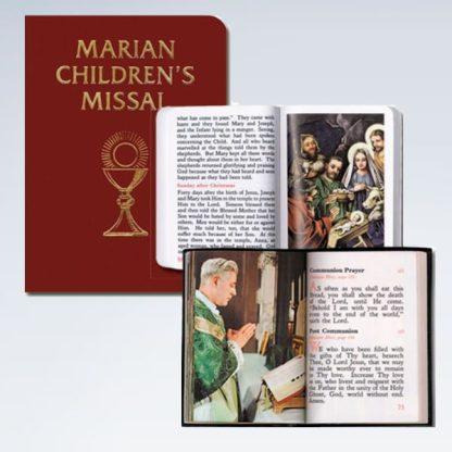 Marian Children's Missal