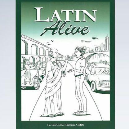 Learning Latin Language Textbook with Exercises