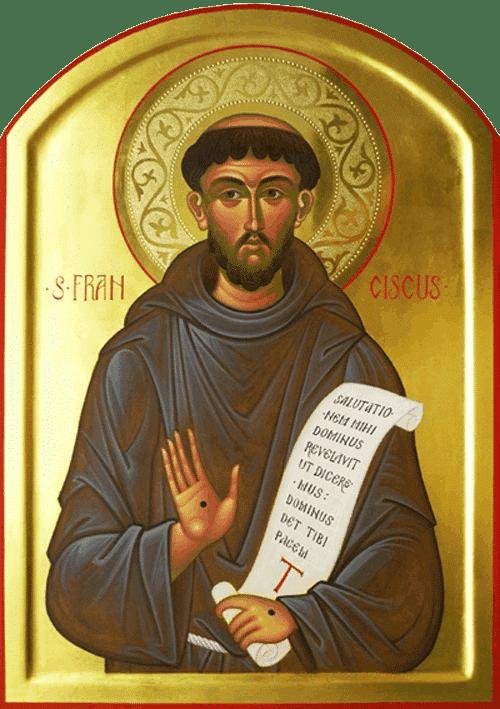 The 'Spirit of Assisi' vs. Saint Francis of Assisi