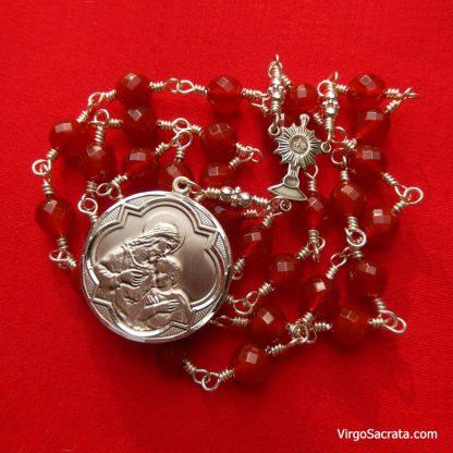 Eucharistic Rosary Chaplet