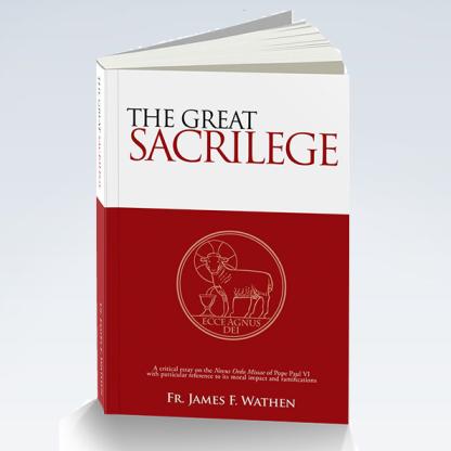 Great Sacrilege