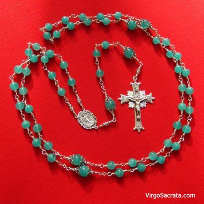 Amazon rosary