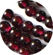 Garnet gemstone meanings
