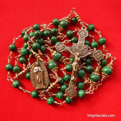 St-Jude Patron Saint Rosary