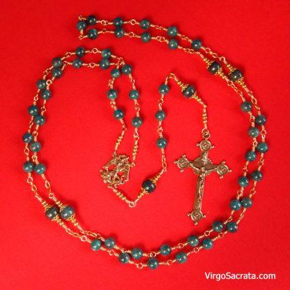 Saint Michael Rosary