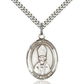 St Anselm of Canterbury Medal