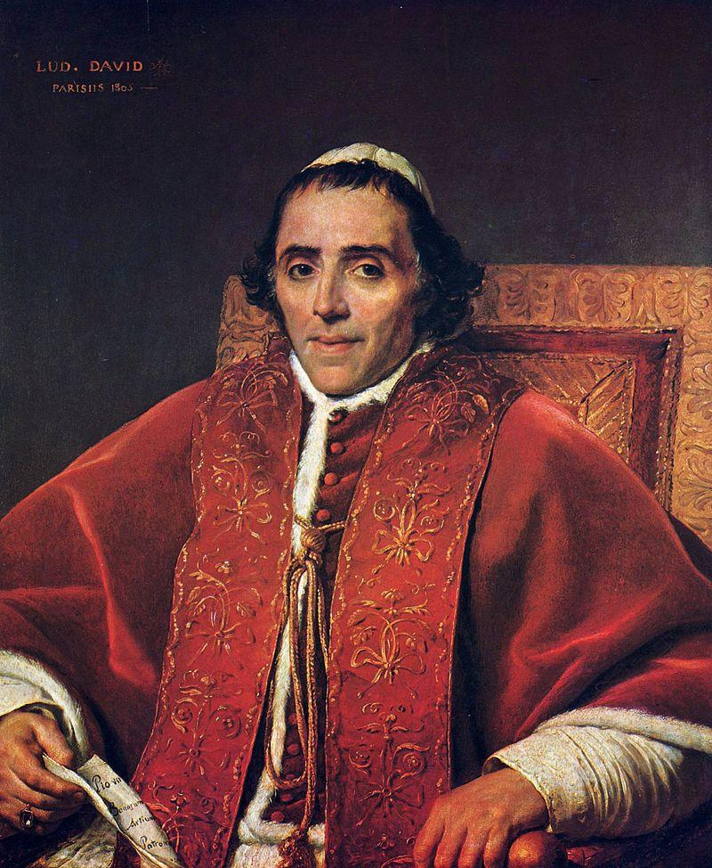 Pope Pius VII