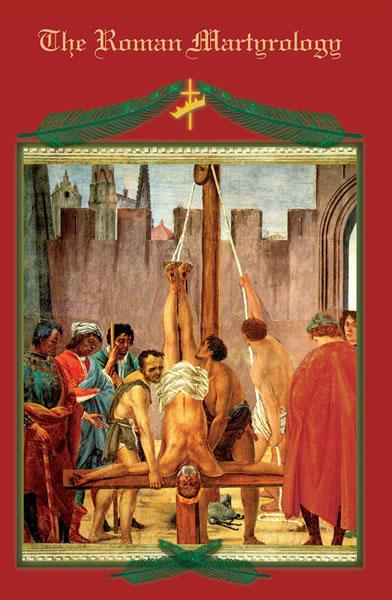 Introdusvtion to Roman Martyrology