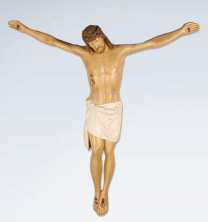 Corpus of Christ Sculpture