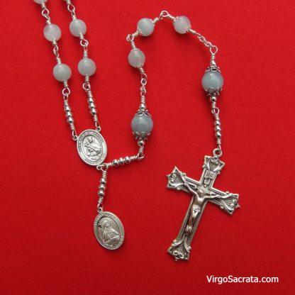 Carmelite Rosary