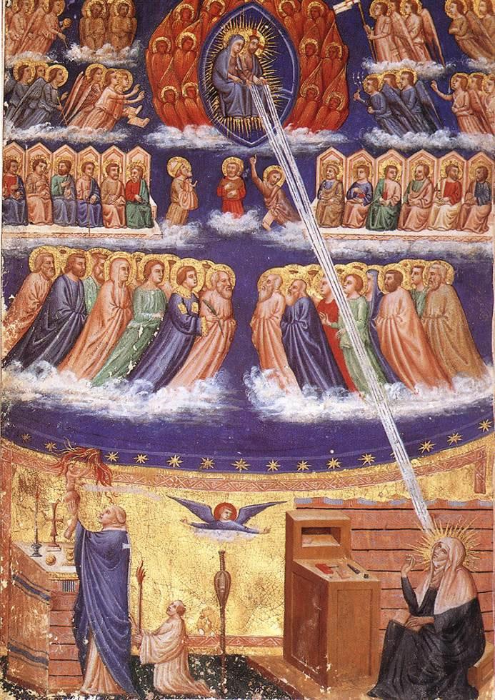 Revelations of St Bridget of Sweden