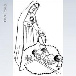 Block Rosary