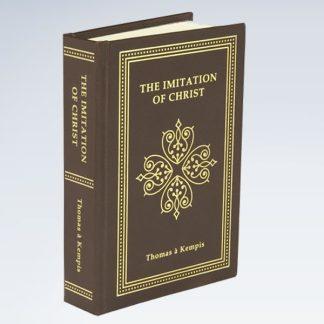 Imitation of Christ by Thomas A Kempis