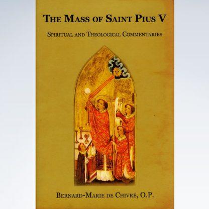 Mass of Saint Pius V