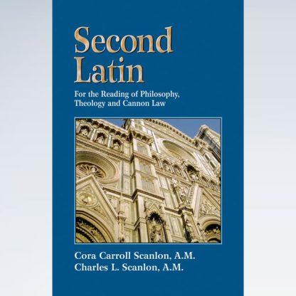 Second-year Latin Textbook