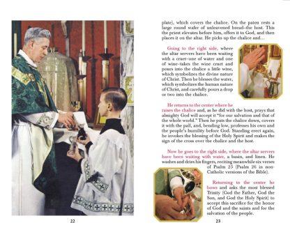 Guide to Catholic Mass