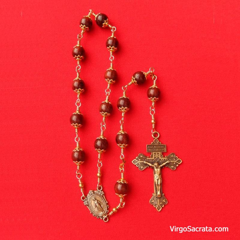 Rosary Indulgence