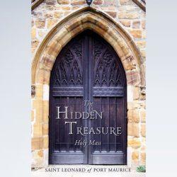 The Hidden Treasure: Holy Mass