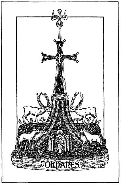 Christian Art Symbols
